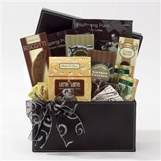 Wolfgang Puck Coffee Basket
