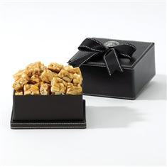 Knob Box - Peanut Squares