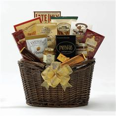 Delightful Gourmet Basket