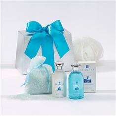 Soothing Sea Spa Sampler