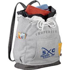 Hoodie Backpack tote