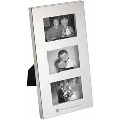 Silver plated Family frame