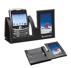 Mobile Phone holder with frame