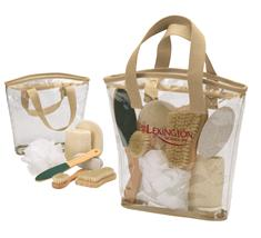 7pc Spa Kit in tote