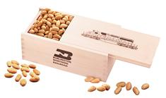 Keepsake Box - Mixed Nuts