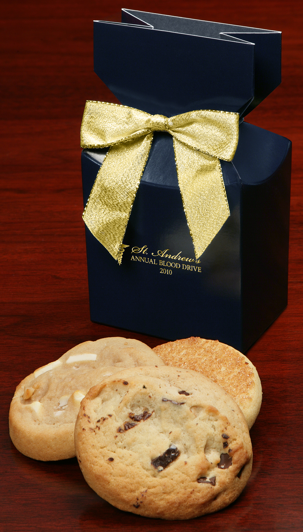 Navy Delights - Cookies