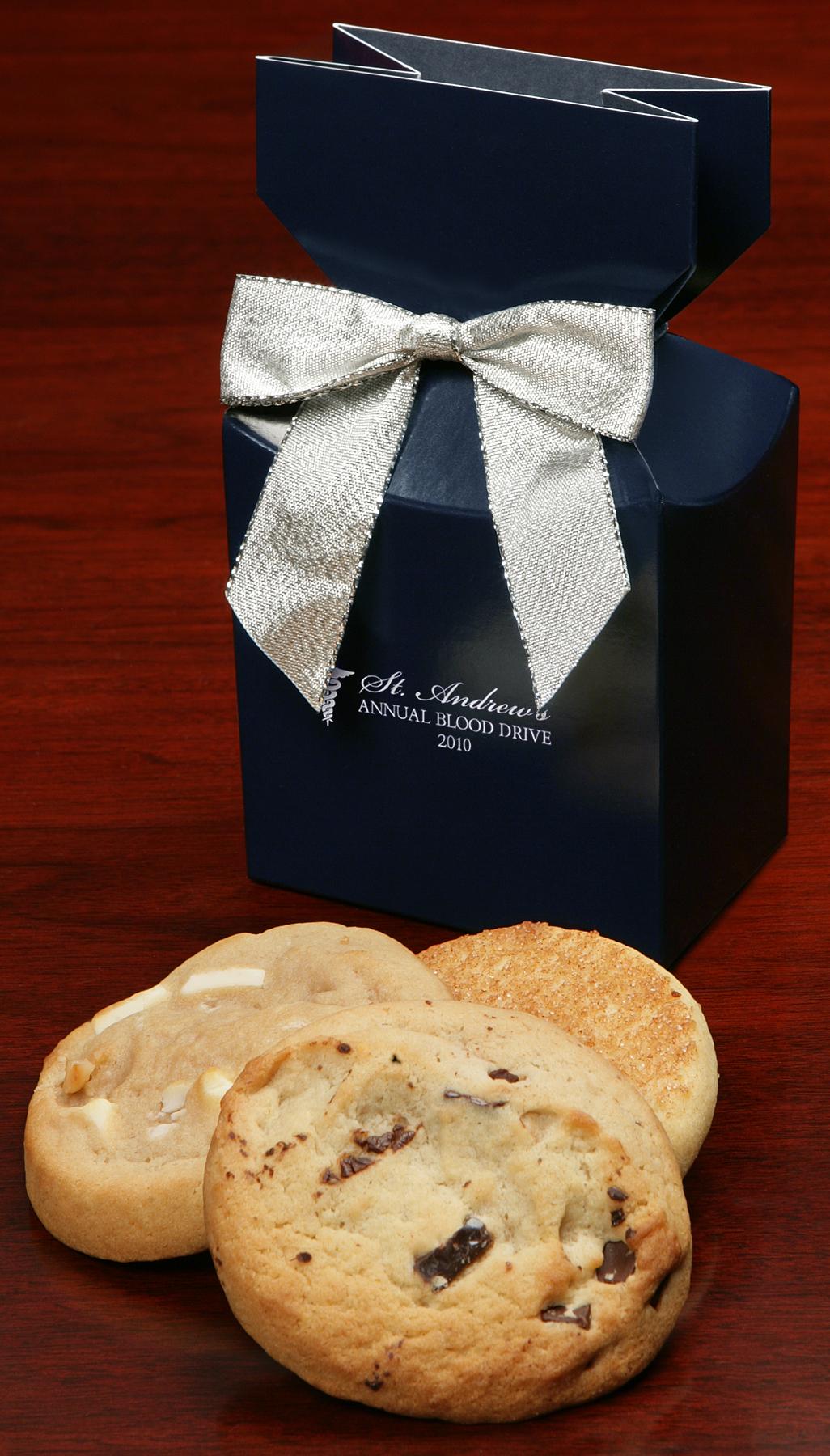 Navy Delights - Cookies