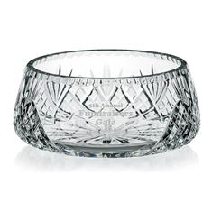Covington Bowl Crystal