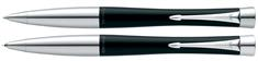 Parker Urban Laque Black Set