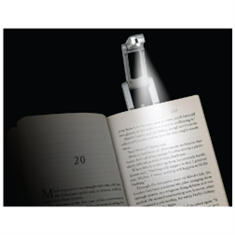 One Touch Booklight