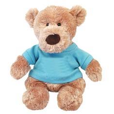 Gund Bear w/T-Shirt Titus